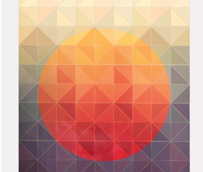 Mosaic Sun