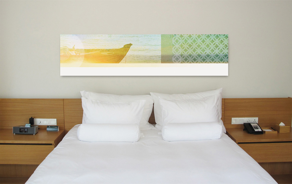 Copy of Art for Hotels by Hay Hay