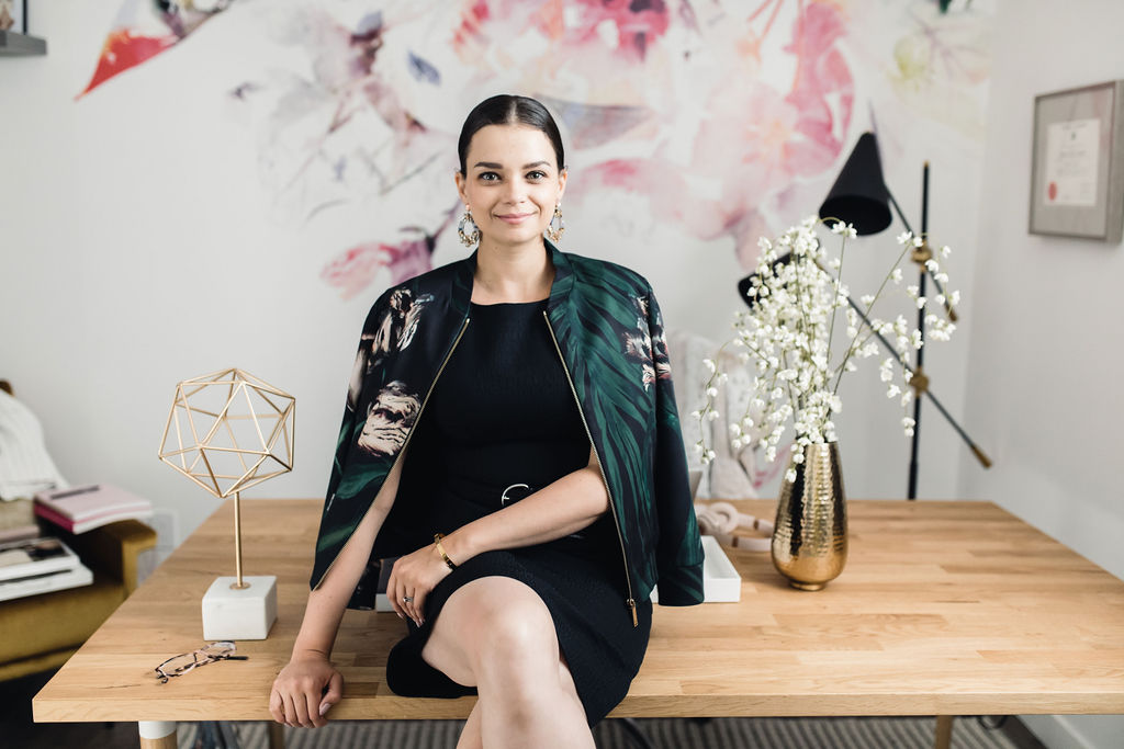 brand + style - with Jacqueline Conway