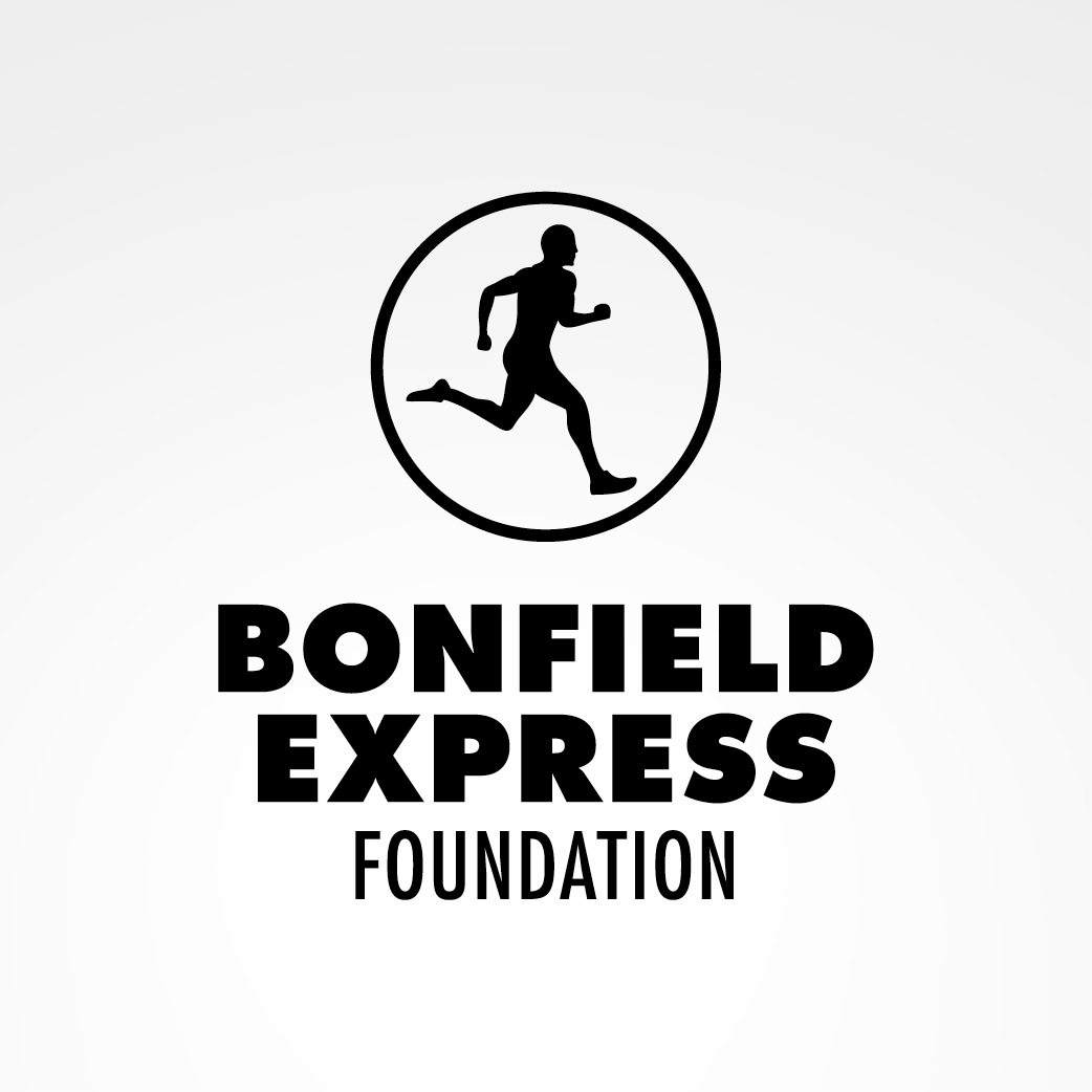 Bonfield Express Foundation Branding by Hello Gypsy | © Hello Gypsy