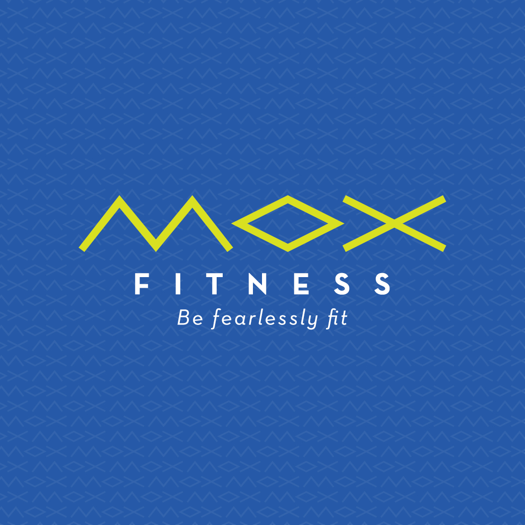 Mox Fitness Branding by Hello Gypsy + Tiny Bold Creative | © Hello Gypsy