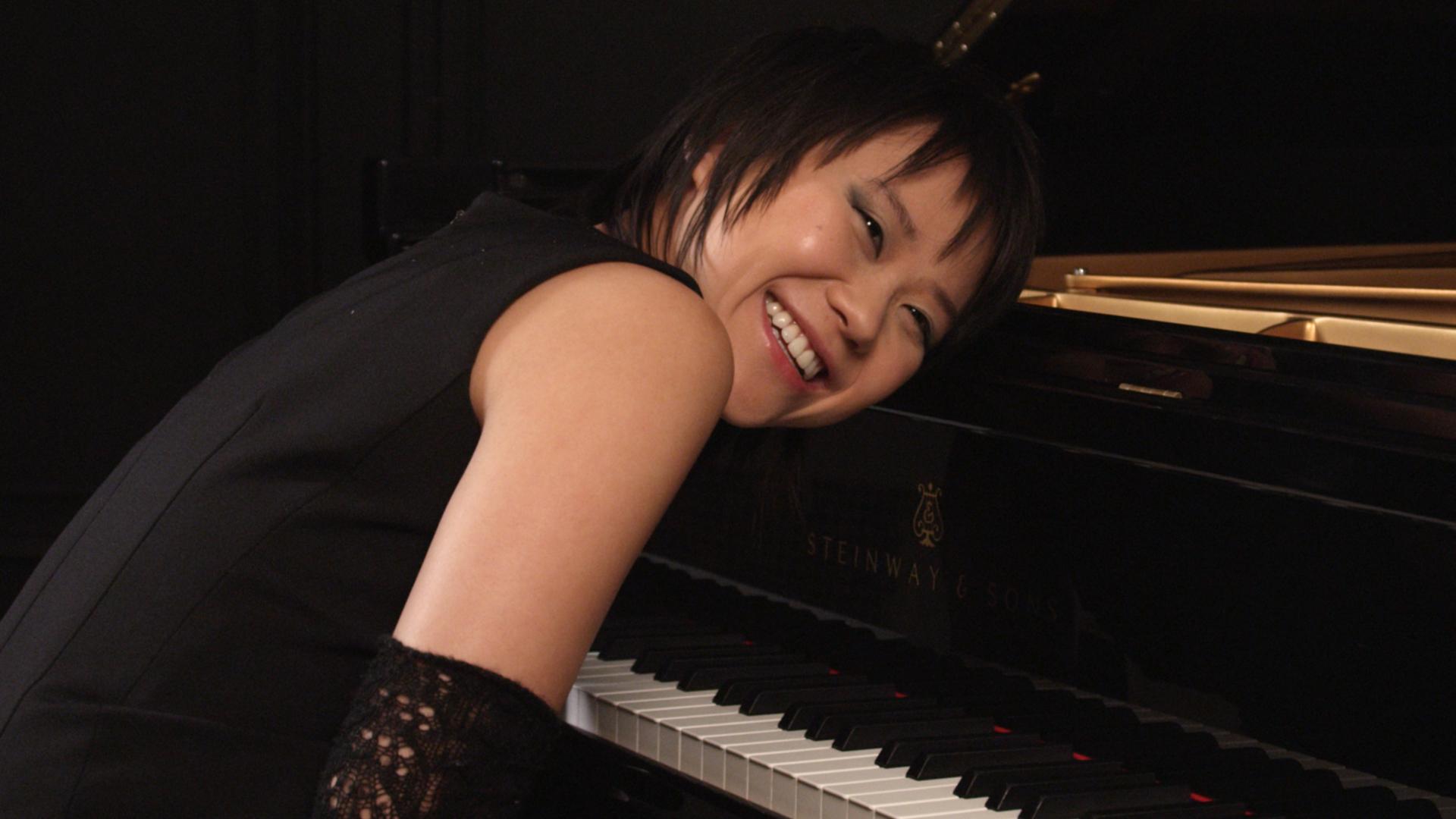 Yuja Wang – Pianist and Deutsche Grammophon Recording Artist