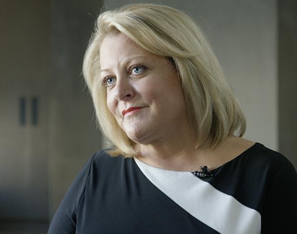 Deborah Voigt – Operatic Soprano