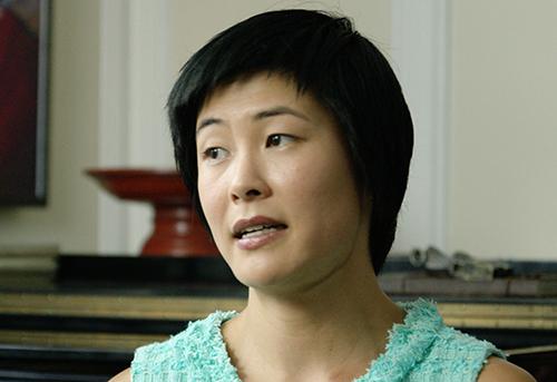 Jennifer Koh – Violinist