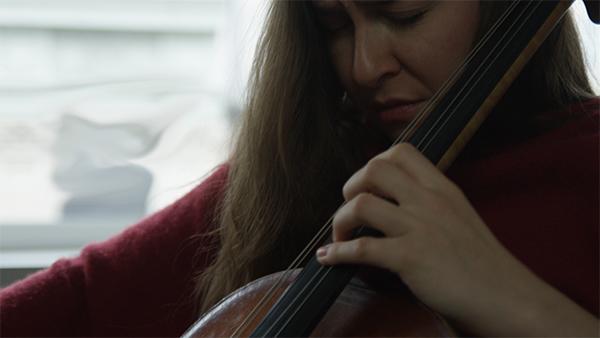 In Performance: Alisa Weilerstein