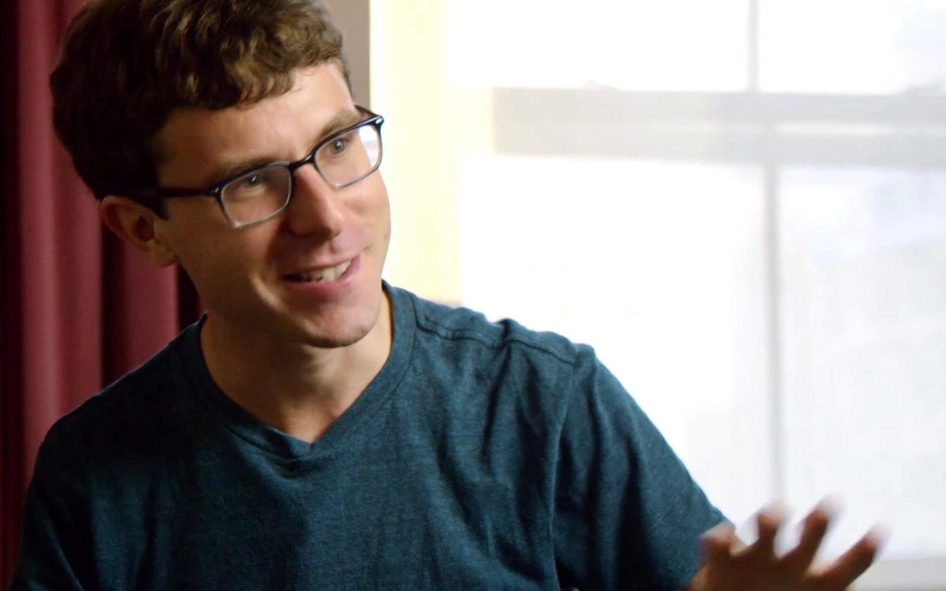 Matthew Aucoin – Composer/Conductor