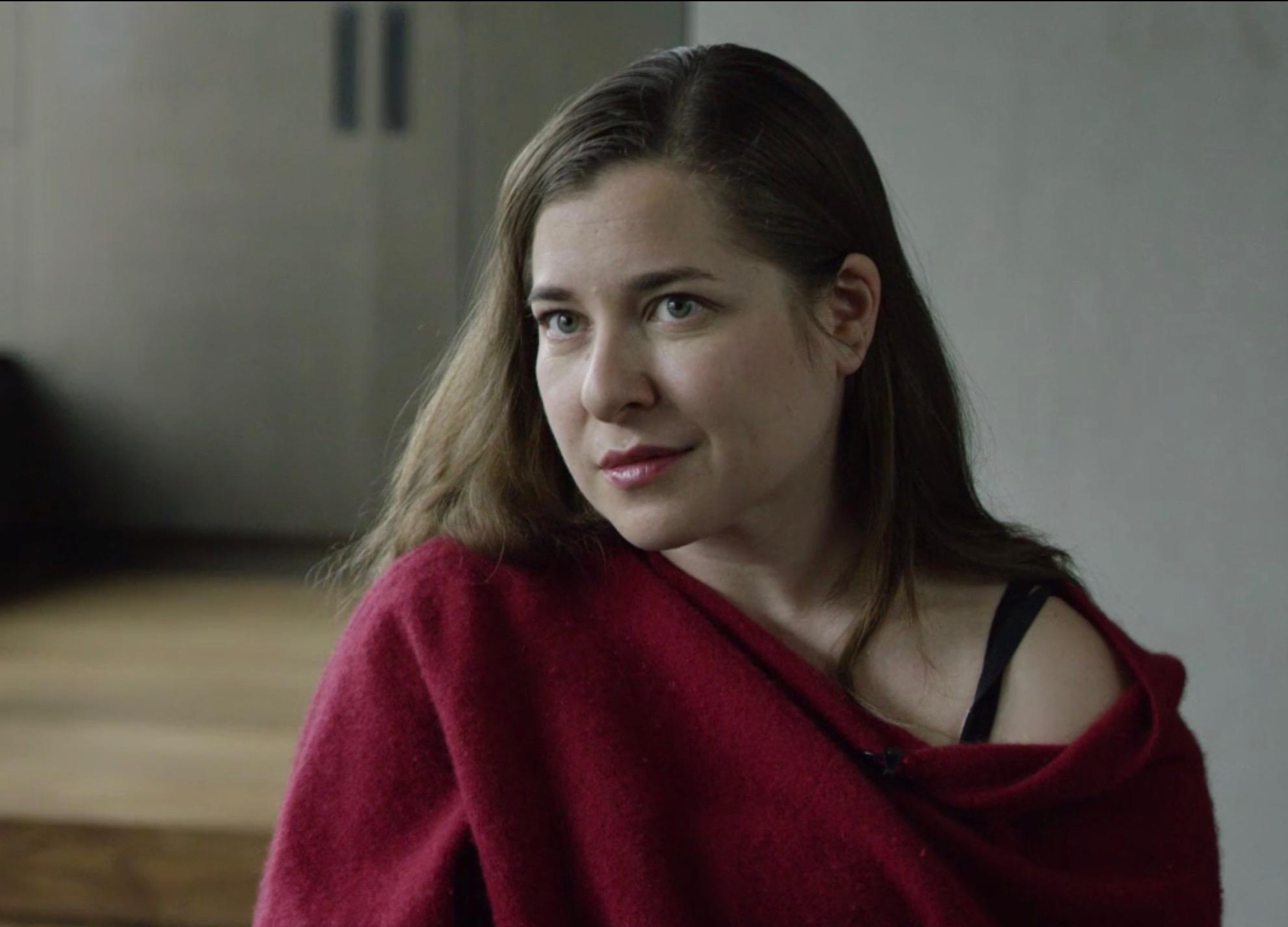 Alisa Weilerstein – Cellist