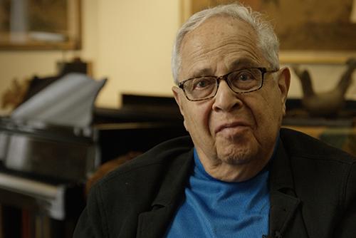 Gary Graffman – Pianist and Educator