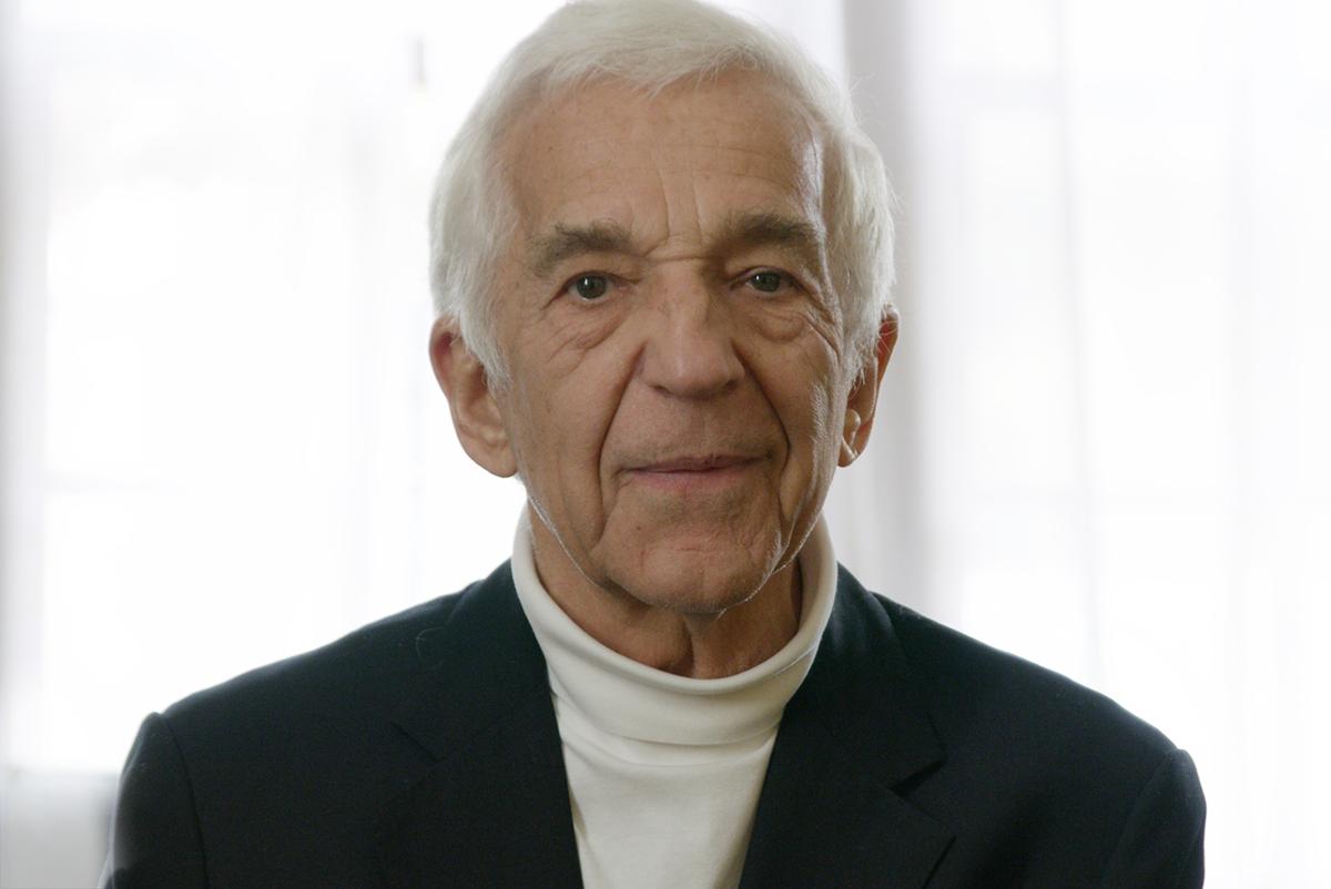 Vladimir Ashkenazy – Pianist