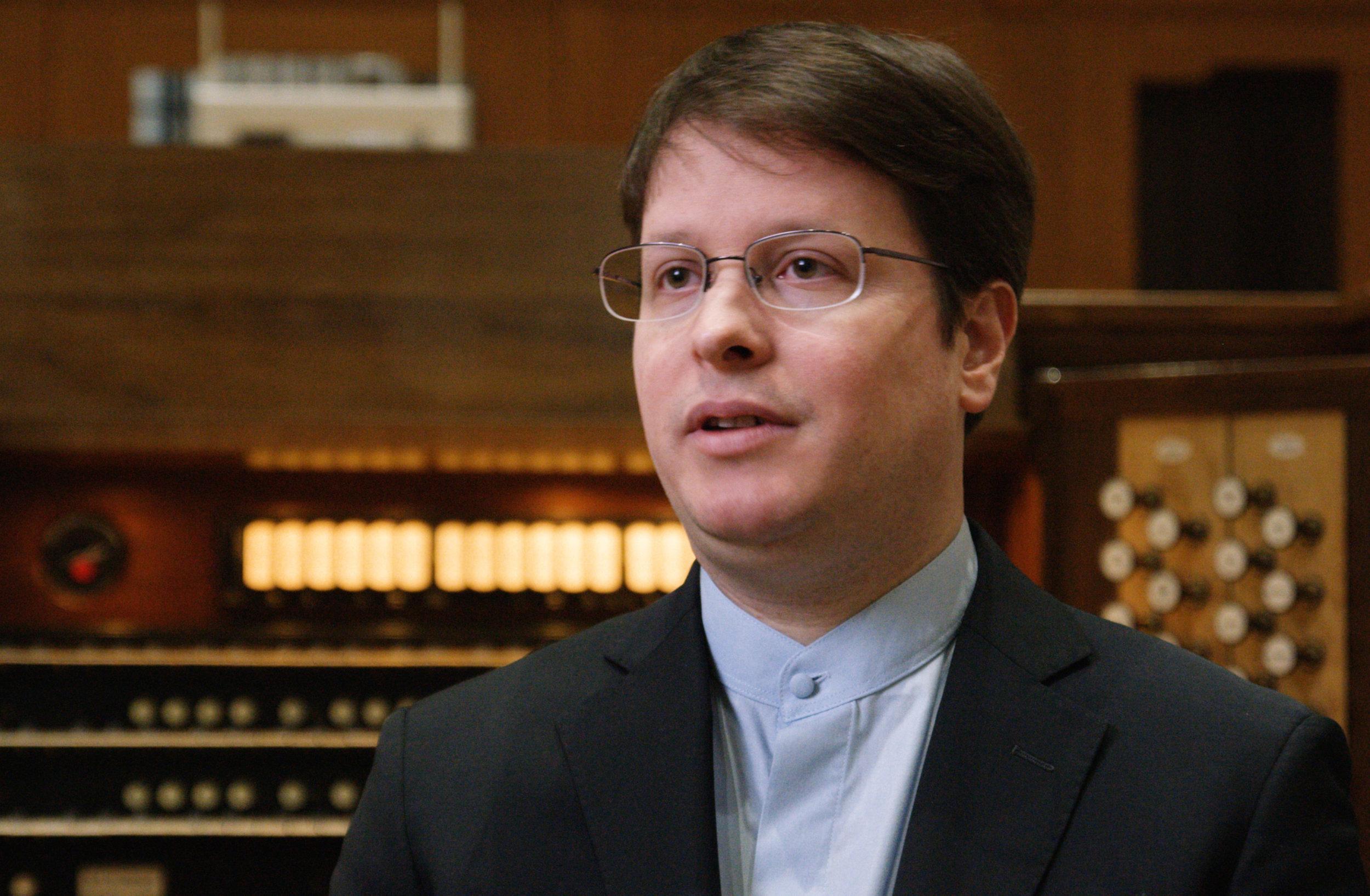 Paul Jacobs – Organist