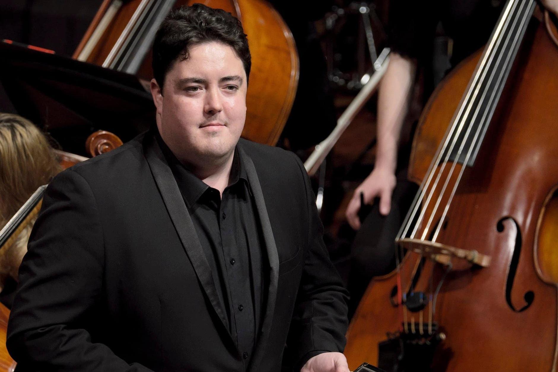 Bach Akademie Australia - April 2018 / Sydney & CanberraActus Tragicus BWV 106