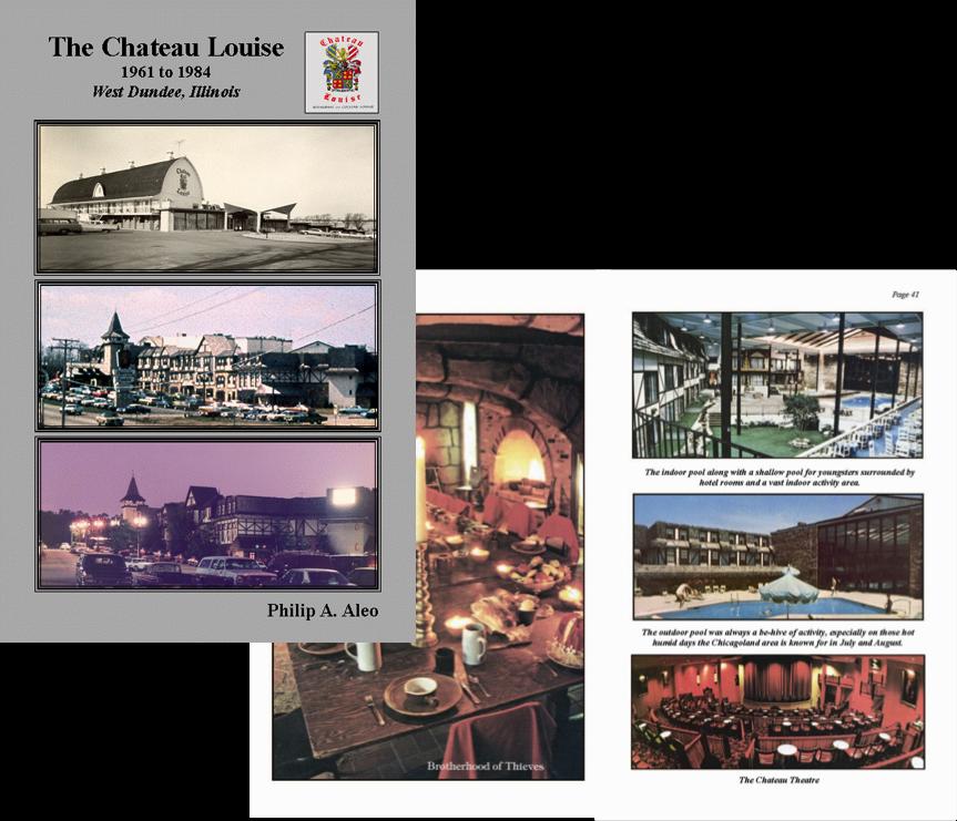 The Chateau Louise