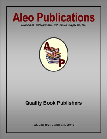 Click to read information regarding our unique publishing program