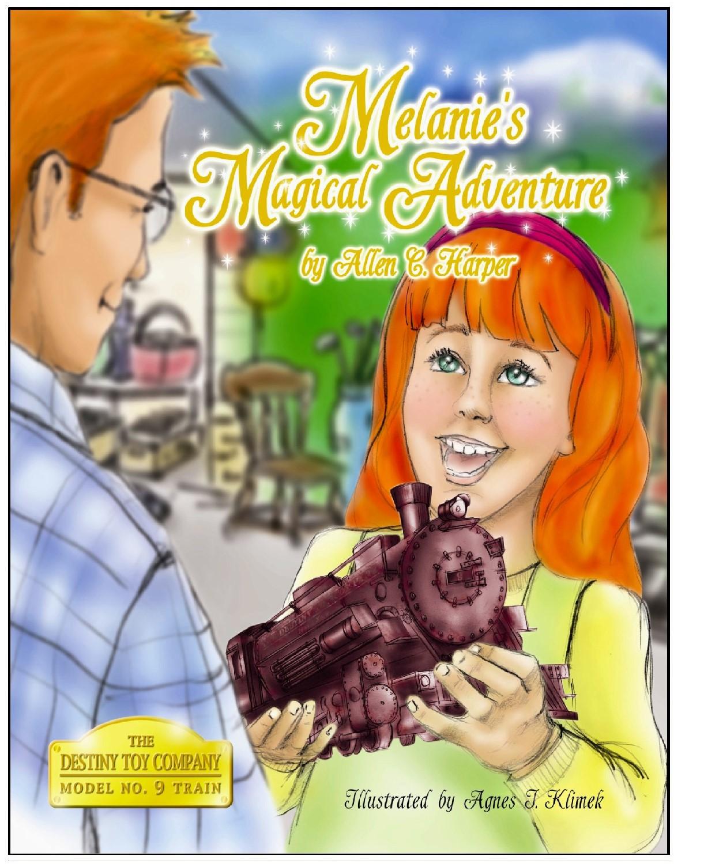 Melanie's Magical Adventure