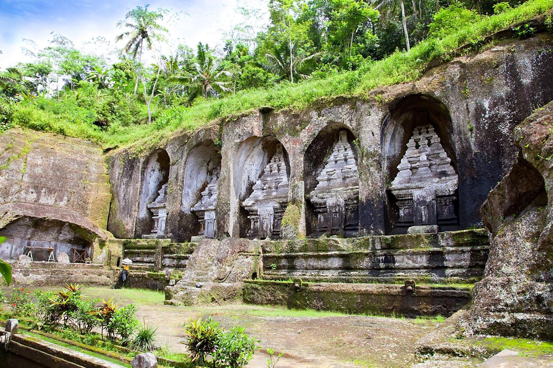 Gunung Kawi Relic Site | Tampaksiring, Bali