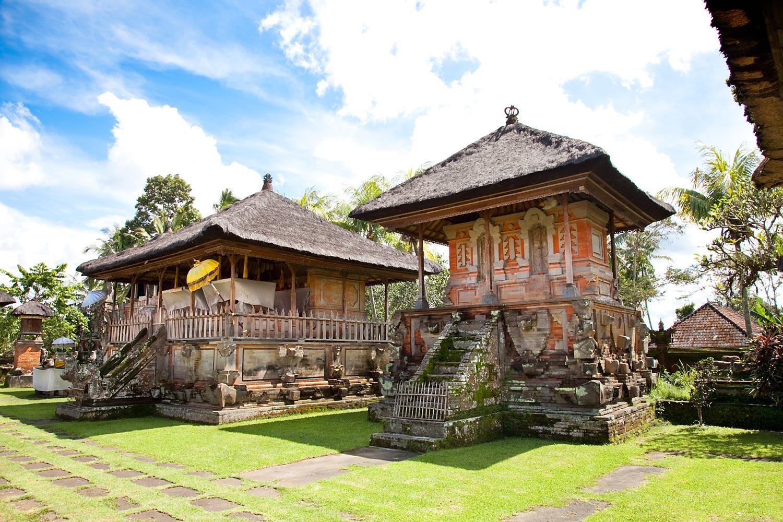 Pura Kebo Eden Temple | Pejeng, Gianyar, Bali