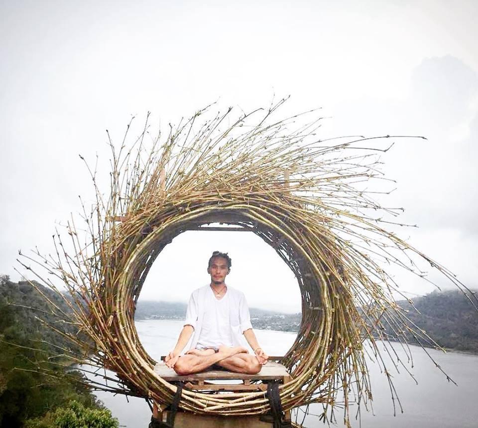 Image: Yoga Saraswati, Ubud
