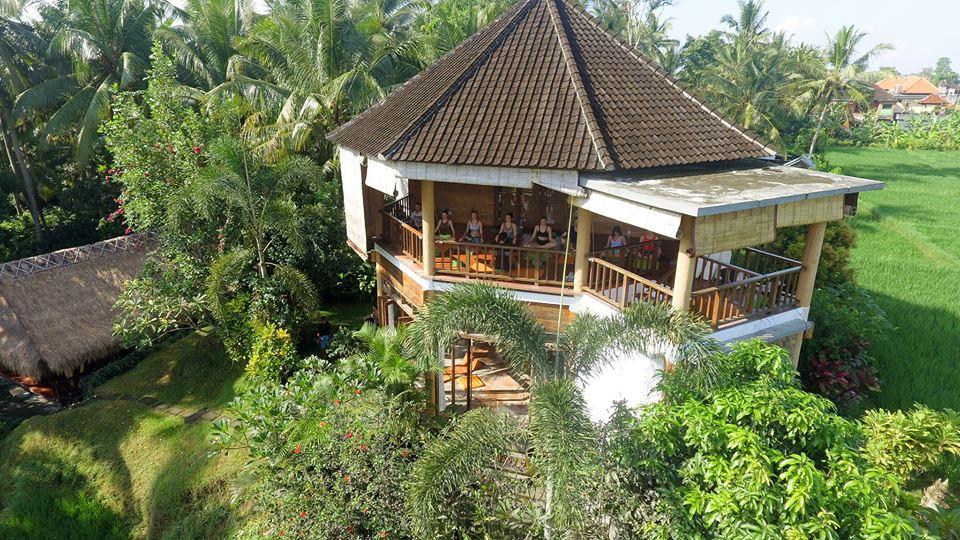 Image: Ubud Yoga House, Ubud