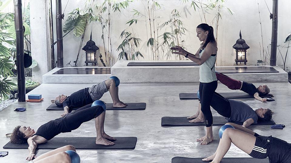 Image: Ubud Pilates Studio, Ubud