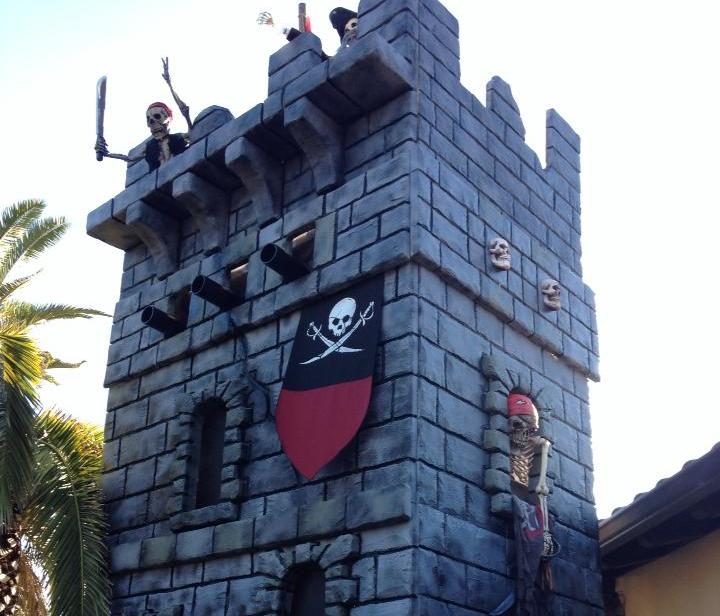 Pirates, years past ...