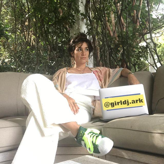 selfie promo #girldj #girldjark