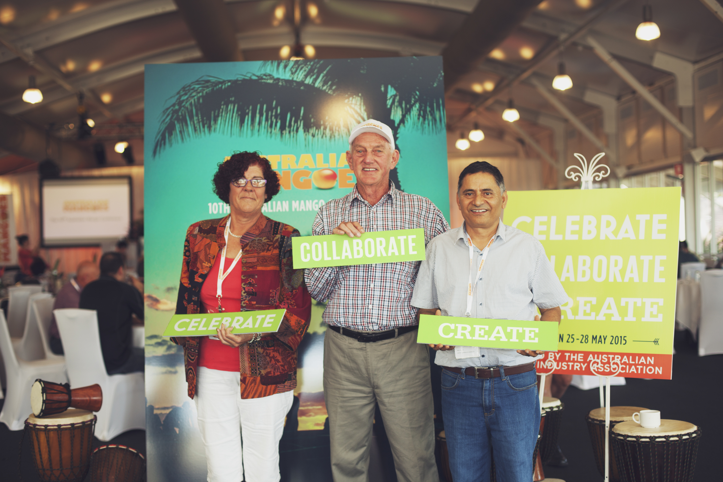 Kym Christiansen, Tom Gorton and Phul Subedi.jpg