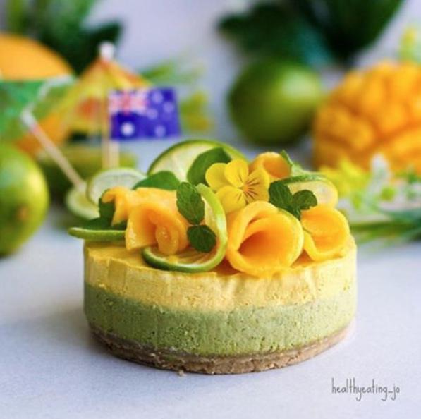 Instagram - Healthy Eating Jo