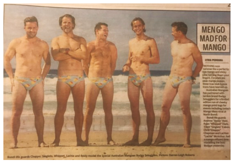 Image taken from the Daily Telegraph.