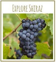 Explore Shiraz Masterclass