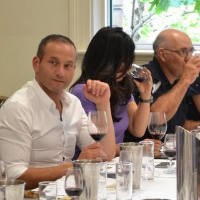 Wine Masterclasses