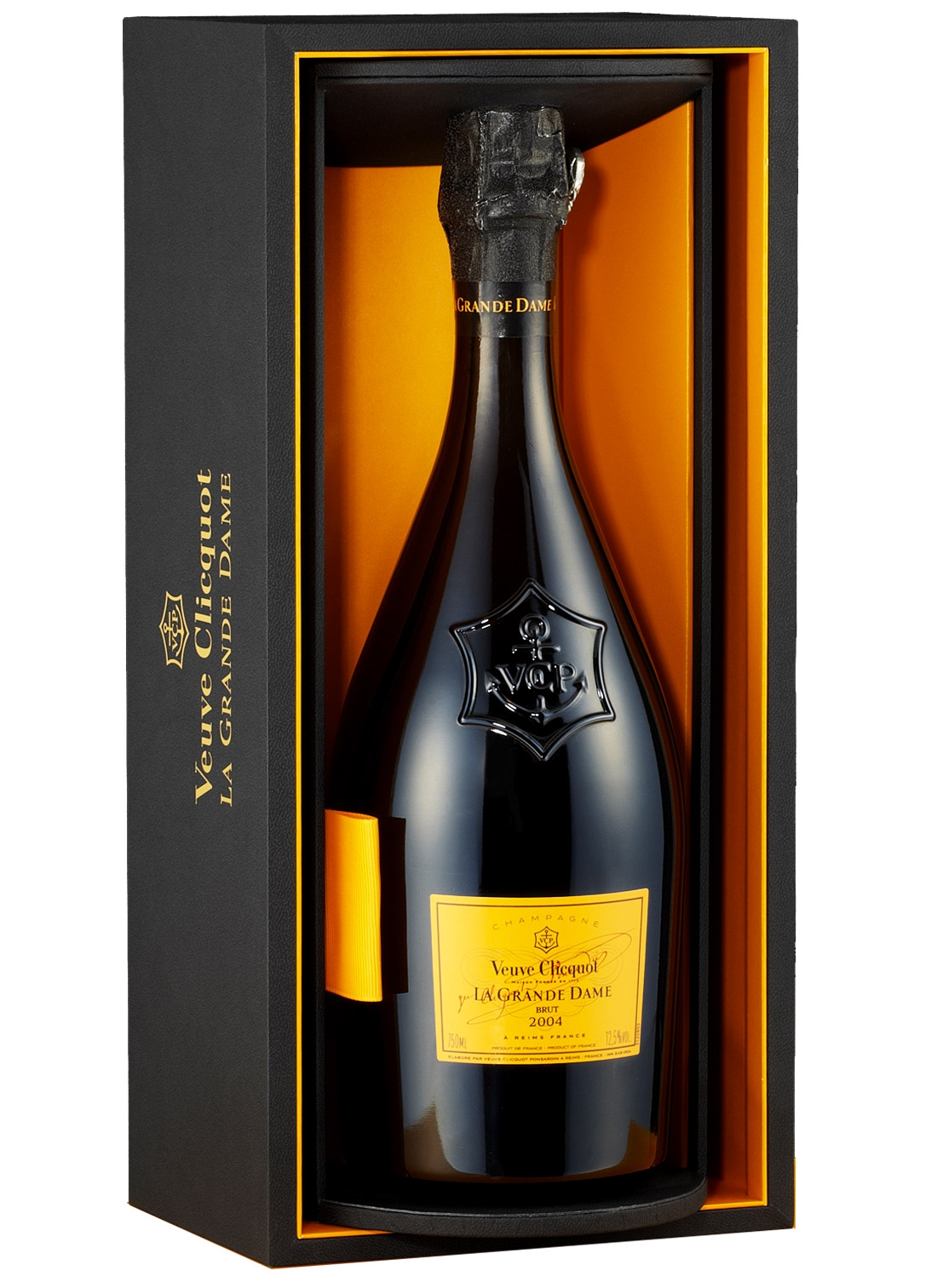 Veuve La Grande Dame - $250            the top wine from Veuve Cliquo t.  A true classic for the ages.