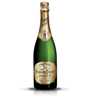 Perrier Jouet NV $70                         A lovely   clean and fresh champagne.