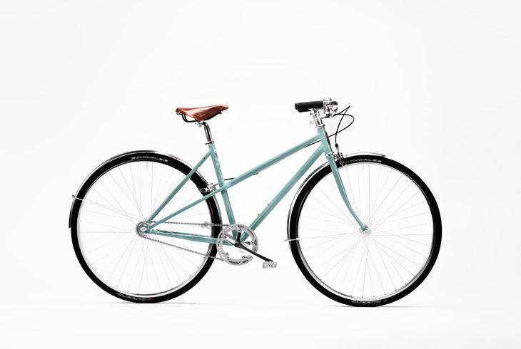 Pelago Capri polkupyörä