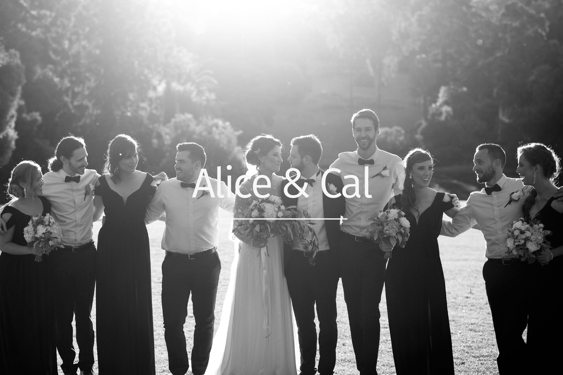 Alice and Cal