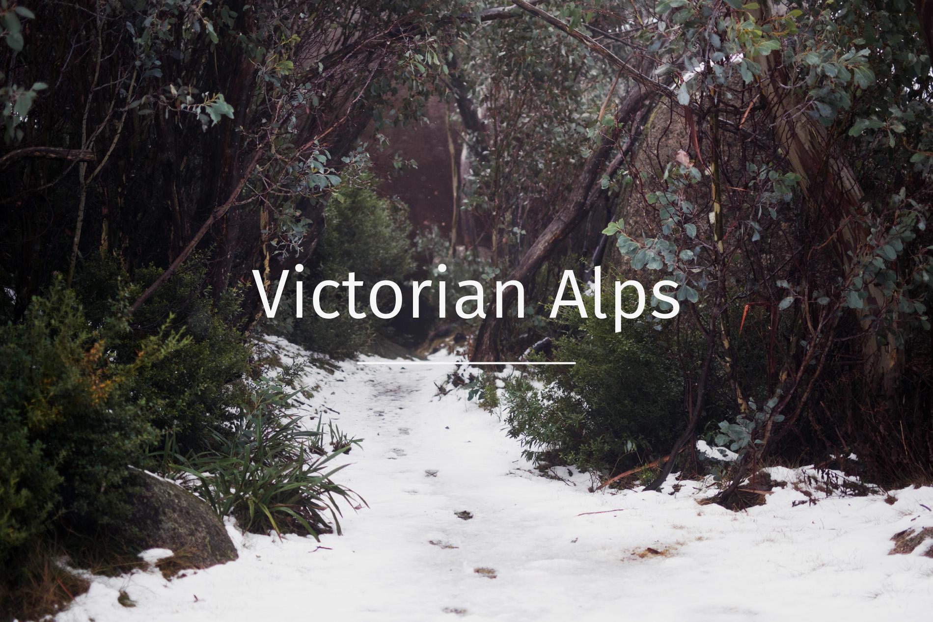 Victorian Alps