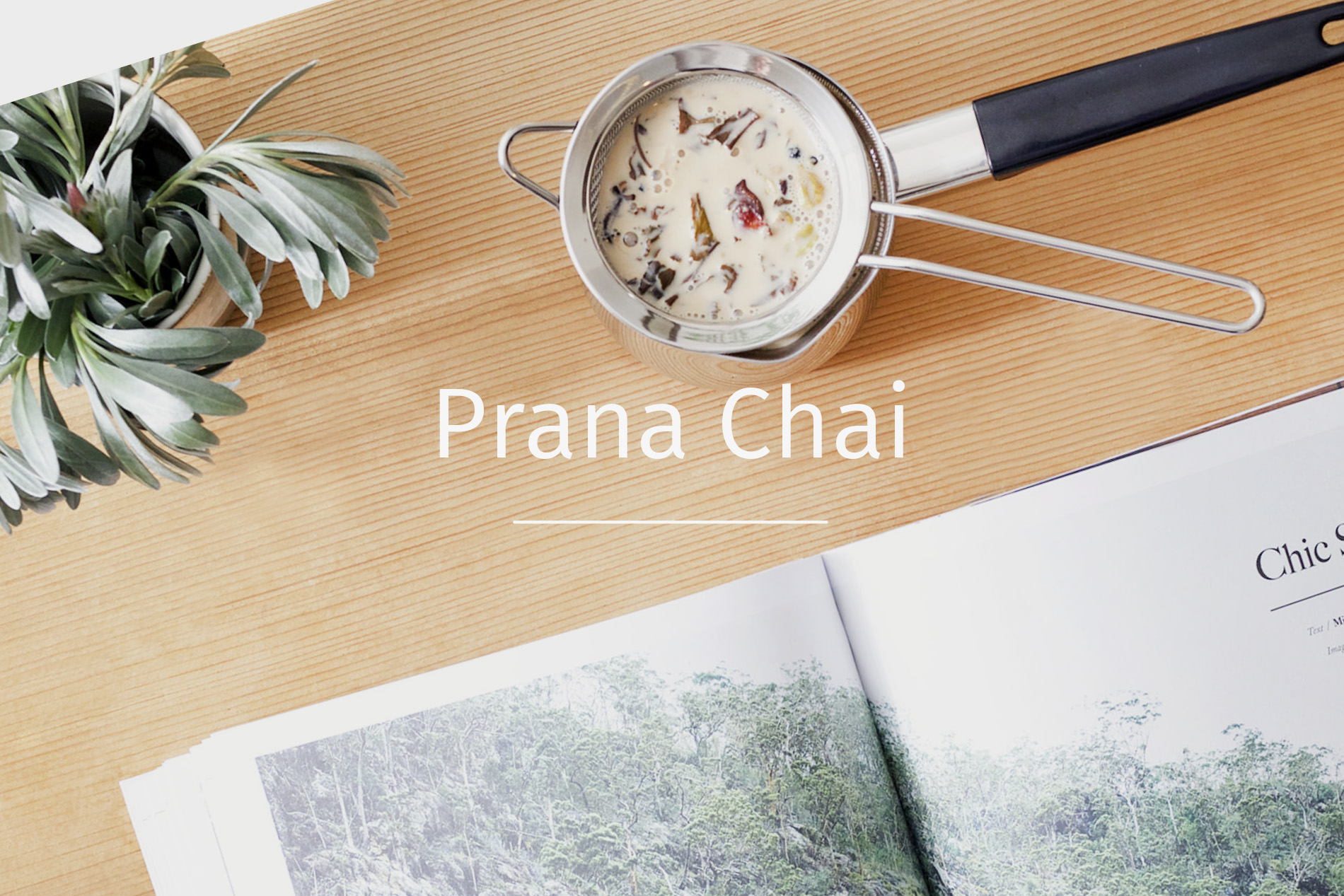 Prana Chai