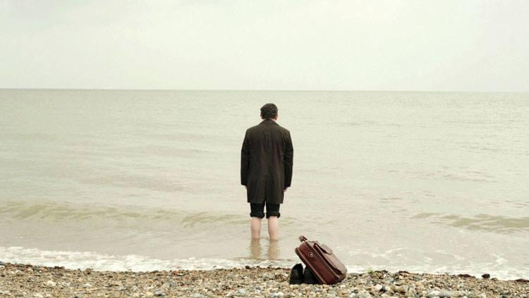 Still Life (2014): Eddie Marsan