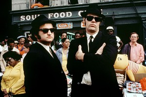 The Blues Brothers  (1980) Dir. John Landis