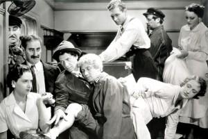 A Night at the Opera (1935) Dir. Sam Wood