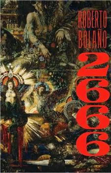 2666  (2004) byRoberto Bolaño