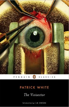 The Vivisector  (1970) by Patrick White