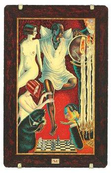 The Master and Margarita  (1967) by Mikhail Bulgakov