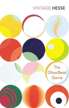 The Glass Bead Game  (1943) by Hermann Hesse