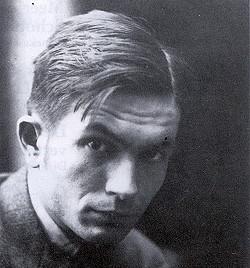 Paul Van Ostayen