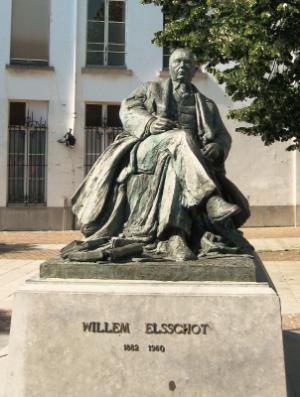 Willem Elsschot - Wilfried Pas 1994