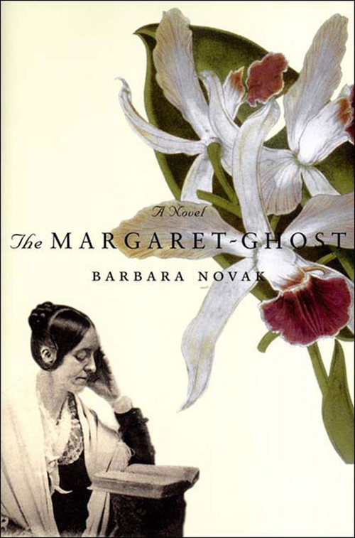 The Margaret-Ghost, Barbara Nova