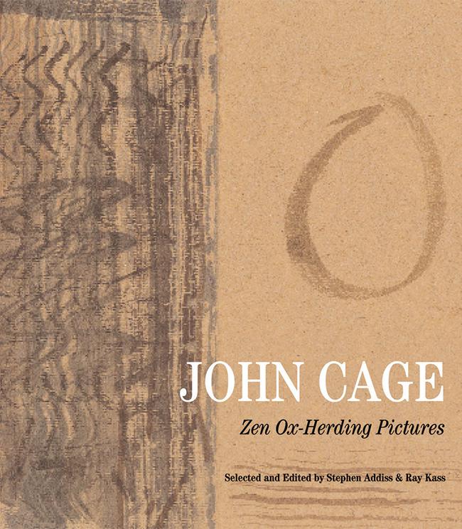 John Cafe, Zen Ox-Herding Pictures