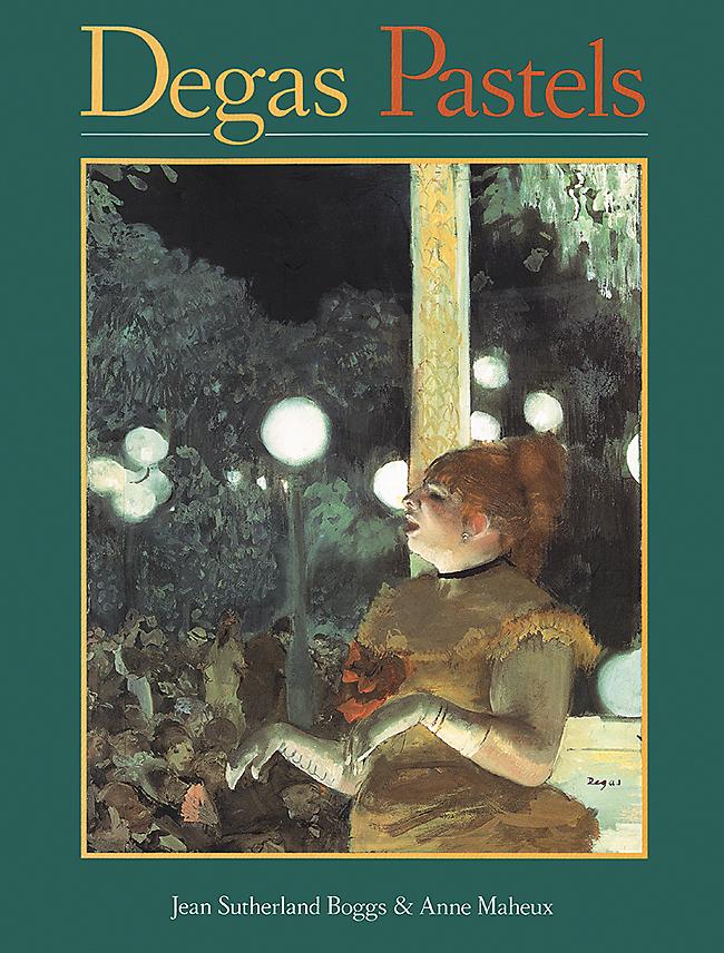 Degas Pastels