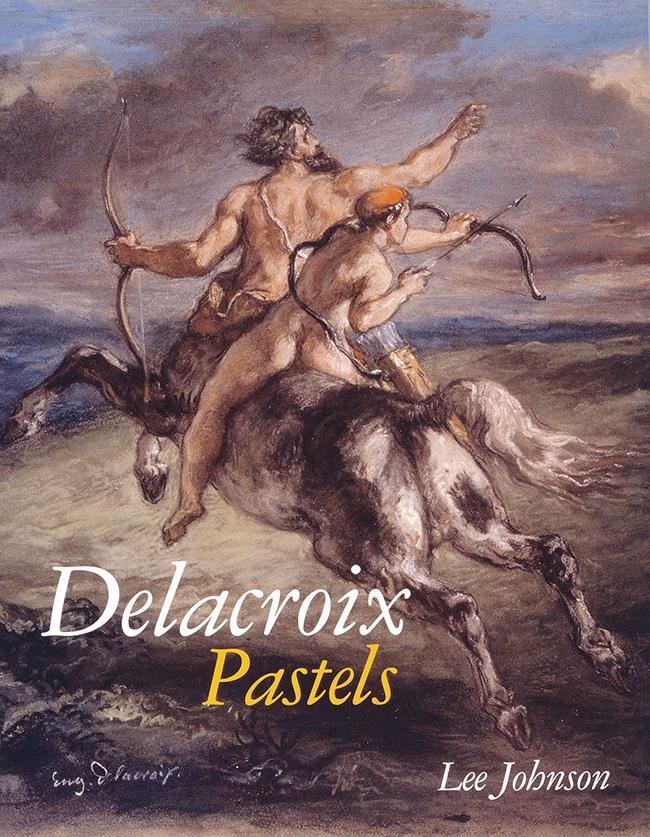 Delacroix Pastels