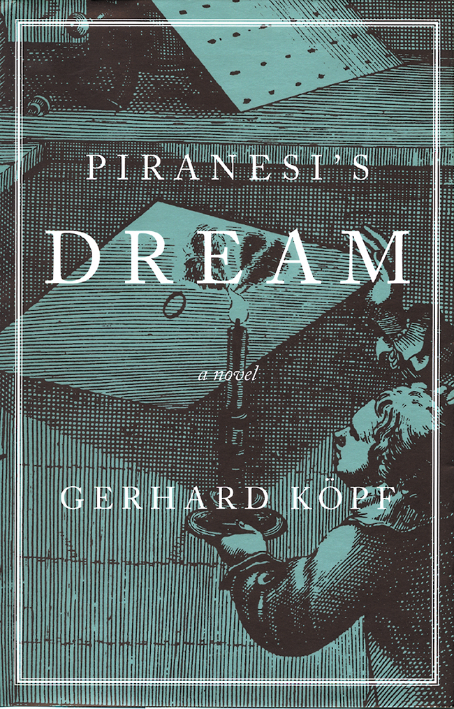 Piranesi's Dream